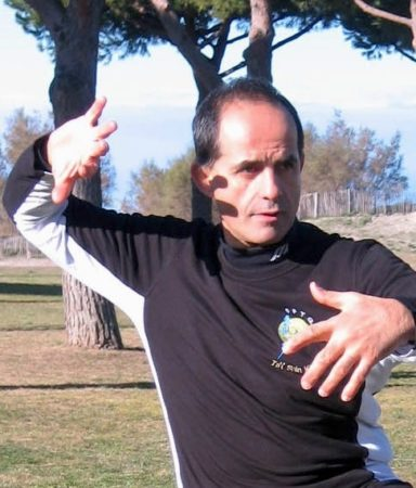 Alain Jacopino
